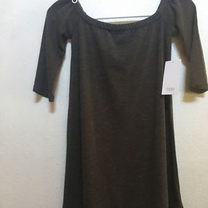TOBI Dress NWT